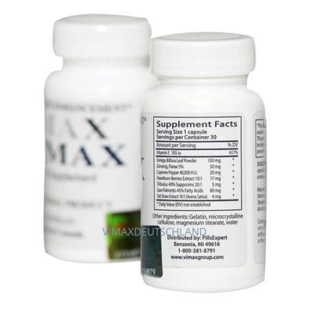 kontakt vimax online shop