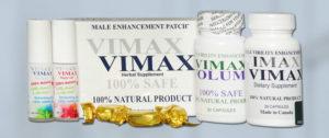 Vimax bestellen